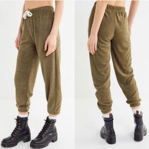Urban Outfitters Out From Under Hailee Jogger Pant